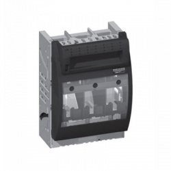 49813 ISFT NH1-250A 3-pólový poistkový odpínač