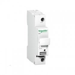 A9N15636 poistkový odpínač 1-pólový, 25A, 10,3x38mm