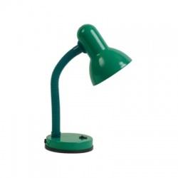LORA HR-DF5-GN 1x60W E27 kancelárske stolové svietidlo