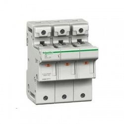 MGN15717 poistkový odpínač 3-pólový, 100A, 22x58mm
