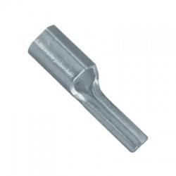 4-6mm2, lisovací kolík neizolovaný