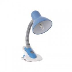 SUZI HR-60-BL 1x60W E27 kancelárske stolové svietidlo