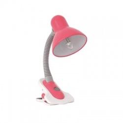 SUZI HR-60-PK 1x60W E27 kancelárske stolové svietidlo