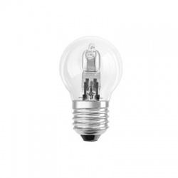 HAL CL P 46 W 230 V E27 halogénová žiarovka