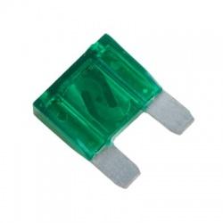 30A poistka maxi, zelená