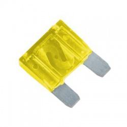 20A poistka maxi, žltá