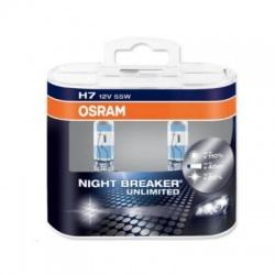 H1OS-NBU 12V 55W Night breaker unlimited - box 2 ks