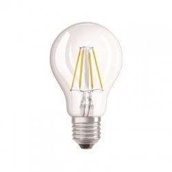 LED VALUE CLA A 40 FIL 4W/827 E27, LED žiarovka