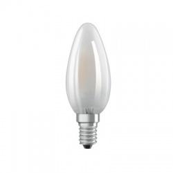 PARATHOM CL B RETROFIT 2,8W/827 E14, LED žiarovka, matná