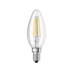 PARATHOM CL B RETROFIT 4W/827 E14, LED žiarovka