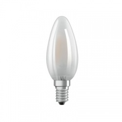 PARATHOM CL B RETROFIT 4W/827 E14, LED žiarovka, matná