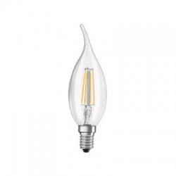 PARATHOM CL BA RETROFIT 4W/827 E14, LED žiarovka