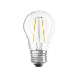 PARATHOM DIM CL P RETROFIT 4,5W/827 E27, LED žiarovka
