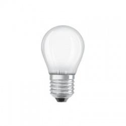 PARATHOM DIM CL P RETROFIT 4,5W/827 E27, LED žiarovka, matná