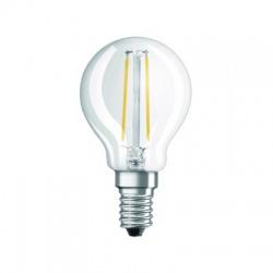 PARATHOM CL P RETROFIT 1,6W/827 E14, LED žiarovka