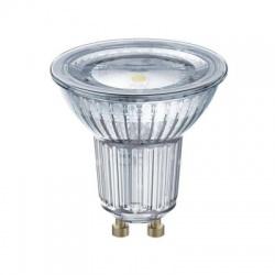 P PAR 16 50 120° 4,3W/827 GU10, LED žiarovka