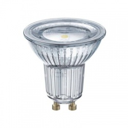 P PAR 16 50 120° 4,3W/840 GU10, LED žiarovka