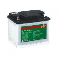 Batériový zdroj mokrý 12V/100 AH