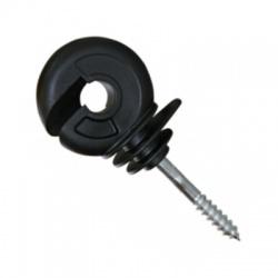 Izolátor kruhový, 5,3mm