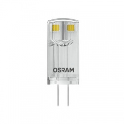 PARATHOM PIN 12V 0,9/827 G4 CL, LED žiarovka