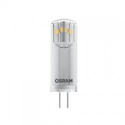 PARATHOM PIN 12V 1,8/827 G4 CL, LED žiarovka