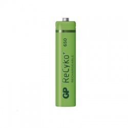 AAA 1,2V 650mAh GP RECYKO nabíjacia batéria