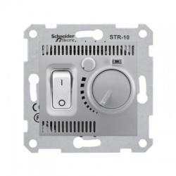 SDN6000160 termostat priestorový, hliníkový