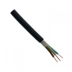 3Cx1,5 N2XH-J nehorľavý kábel