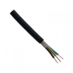 3Ax1,5 N2XH-O nehorľavý kábel