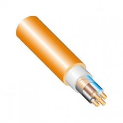 1-CXKE-V 3Ax1,5 nehorľavý kábel