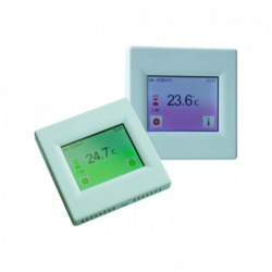 FENIX TFT, digitálny programovateľný termostat s dotykovým displejom