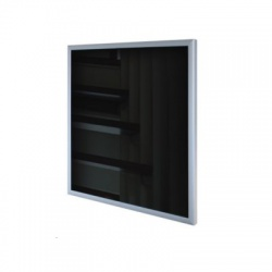 ECOSUN 300 G BLACK sálavé panely 300W