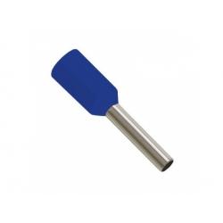 2,5 dutinka, dĺžka 12mm, modrá