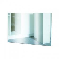 GR 500 sálave sklenené panely 500 W - zrkadlo