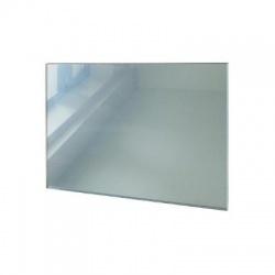 GR + 700 sálavé sklenené panely 700 W - zrkadlo