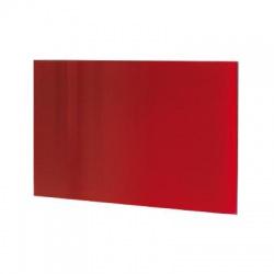 GR + 300 sálavé sklenené panely 300 W - červená