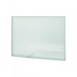GR + 500 sálavé sklenené panely 500 W - biela