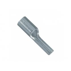 7400-05, 4-6mm2, lisovací kolík neizolovaný