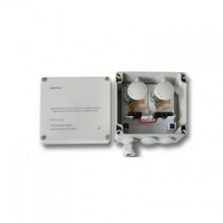Eberle DTR-E 3102, termostat diferenčný nástenný