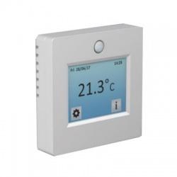 FENIX TFT 2, digitálny programovateľný termostat s dotykovým displejom