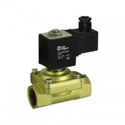 Elektromagnetický ventil W4893-230V 90-130°C