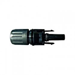 Spojovací konektor zásuvka MC4 4-6mm2