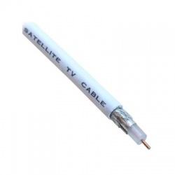 Koaxiálny kábel RG6/A CCS/CB130
