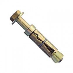 M10/16x60 oceľová kotva so skrutkou