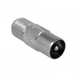 F-zdierka - COAX konektor, kolík