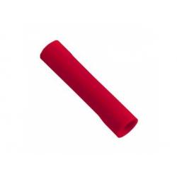 0,5-1,5mm2, izolovaná spojka lisovacia, červená