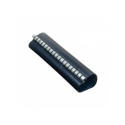 4x16-35mm2, 1m, opravná izol. manžeta so zdrhovadlom