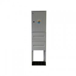 RE1.0 FE L xxA P1 elektromer. rozvádzač pilierový, 2-tarif. bez ističov, AKCIA B25/3 Eaton