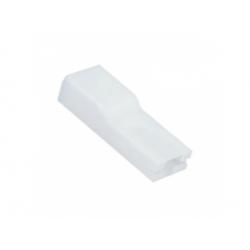 1-6mm2, izolačný kryt plochých konektorov