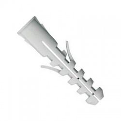 H 12x60 hmoždinka pre univerzálne upevnenie, biela